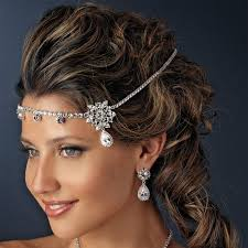 hair styles with rhinestones 109 best bridal hair accessories images on pinterest wedding