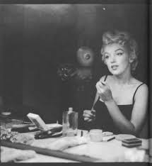 Marilyn Monroe Bathroom by Muses Marilyn Monroe Silver Velvet Sky