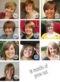 how to grow out boys hair susan clark sketches and inspiration growing out a short haircut