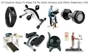 Office Desk Exercise 10 Creative Ways To Keep Fit For Desk Jockeys And Other Sedentary