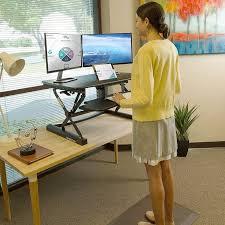 Desk Risers For Standing Desk Best 25 Desk Riser Ideas On Pinterest Laptop Stand Laptop