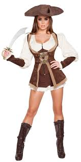 halloween costumes for women pirate the halloween party complete