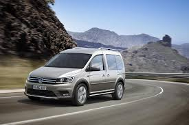 volkswagen alltrack gray 2016 volkswagen caddy alltrack revealed practical motoring