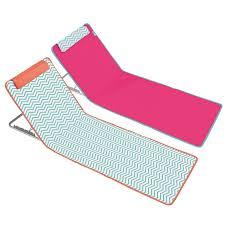 sieges de plage fauteuil de plage pliant decathlon