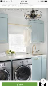 White Laundry Room Cabinets by 47 Best Beautiful Laundry Rooms Images On Pinterest Laundry Room