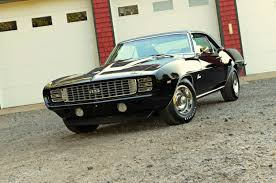 first chevy ever made 3 most collectible 1969 chevrolet camaros on the planet z 28 l78
