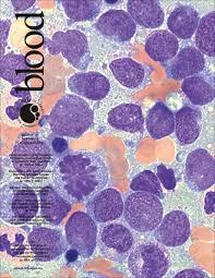 the american society of hematology