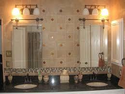 Bathroom Backsplash Design Ideas House Interior Collection - Bathroom backsplash designs