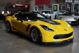 msrp 2015 corvette z06 2015 chevrolet corvette san francisco sports cars