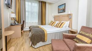 Twin Bed Room Standard Twin Bed Room Rooms Hotell Vic