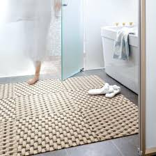 Heated Bathroom Floors Heated Bathroom Floor Rugs Carpet Tiles For U2013 Buildmuscle