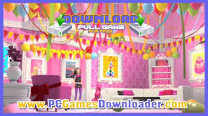barbie dreamhouse party free download pc full version video