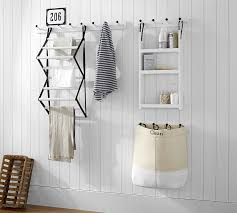 Pottery Barn Organization Build Your Own Gabrielle System Components Pottery Barn