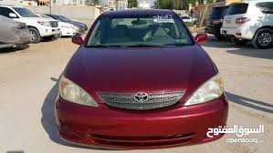 2004 model toyota camry toyota camry model 2004 for price call me 0555880882 72414103