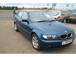 used bmw 3 series uk used bmw 3 series 2003 diesel 320d se 4dr saloon blue manual for