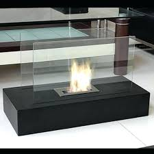 Real Flame Fire Pit - gel fuel fireplace tabletop fuoco real flame zen fire pit u2013 apstyle me