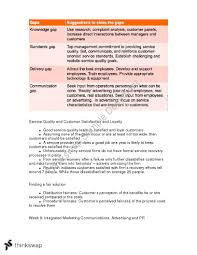 mktg1203 final exam notes mktg1203 marketing managment thinkswap