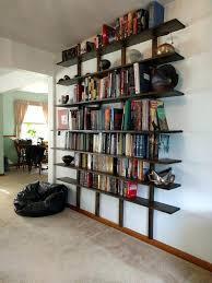 Spine Bookshelf Ikea Bookcase Vertical Bookcase For Inspirations Vertical Bookcase Nz