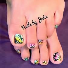 50 pretty toenail art designs toe nail designs pedicures and
