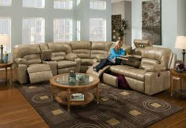 dakota putty power reclining sectional reclining power sectional