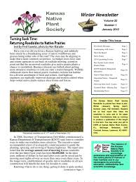 native plant society of new jersey download oct dec 2010 voice for native plants newsletter native
