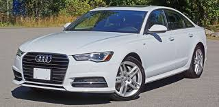 audi a6 review 2016 audi a6 2 0 tfsi quattro premium review