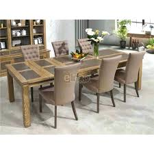 table de cuisine en bois avec rallonge table salle e manger table de cuisine en bois avec rallonge table