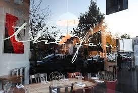 25 nyc restaurants serving family thanksgiving dinner family