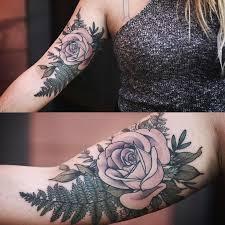 Tattoo Ideas On Shoulder Best 20 Beautiful Flower Tattoos Ideas On Pinterest Flower
