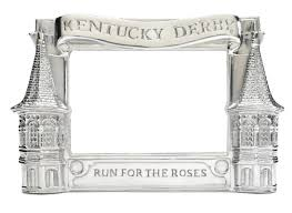 churchill thanksgiving dinnerware arthur court kentucky derby churchill downs picture frame wayfair