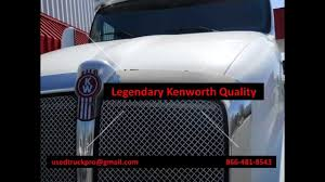 2010 kenworth trucks for sale 2010 kenworth t2000 autoshift for sale form used truck pro 866 481