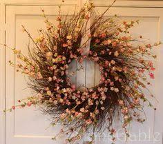 whimsical spring forsythia wreath jenna burger forsythia wreath love love love forsythia but it only last for