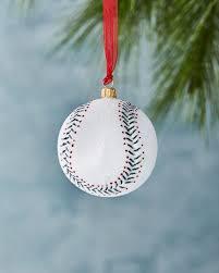 blown ornament neiman
