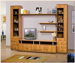 Teak Tvlcd Cabinets Archives Wooden Furniture In Teak Wood - Wooden furniture for living room designs