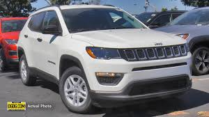 rhino jeep compass new 2018 jeep compass latitude 4x4 msrp prices nadaguides