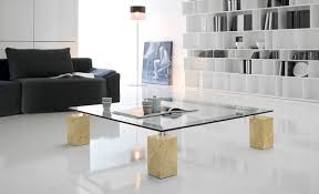 coffee table dielle cattelan italia italian furniture
