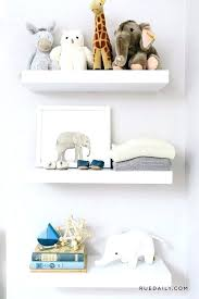 puzzle childrens bookshelf white nursery bookcase kids plastic