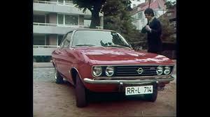 1975 opel manta interior opel manta a 1970 youtube