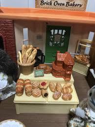cuisine miniature ขนมป งจ ว เบเกอร จ ว miniature bakery เค กงานด นป น เค กจ ว ของ