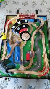 imaginarium mountain rock train table instructions imaginarium train track layout instructions how to actually put