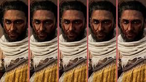 pubg xbox one x vs pc assassin s creed origins graphics comparison xbox one x vs ps4