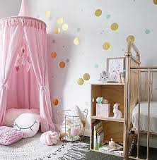 Pink Canopy Bed Nursery Canopy Baby Pink Freddie Peppa