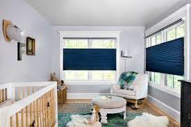 best window treatments for nurseries blackout shades ndb blog