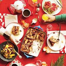 cooking light breakfast casserole christmas breakfast recipes christmas breakfast recipes and holidays