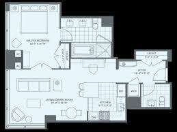 floor plans luxury condo listings downtown philadelphia