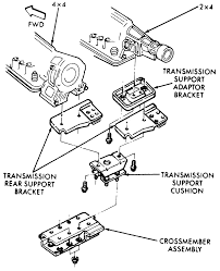 safari jeep drawing repair guides automatic transmission transmission assembly