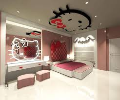 hello kitty room decorating ideas hello kitty room ideas for