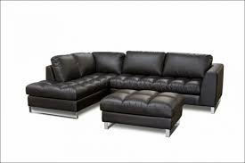 Microfiber Sectional Sofa With Chaise Living Room Awesome Big Black Sectional Black Microfiber