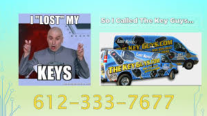Lost Keys Meme - car key promo images for new the key guys video car keys made