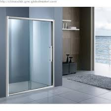 Bathroom Cubicles Manufacturer Ly13 China Tempered Sliding Glass Door Bathroom Shower Cubicles